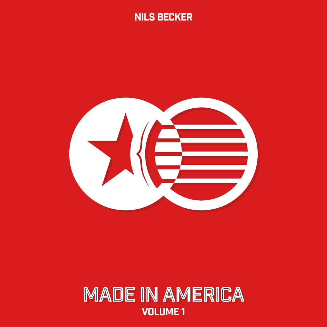 Made In America Vol. I – Cover Image